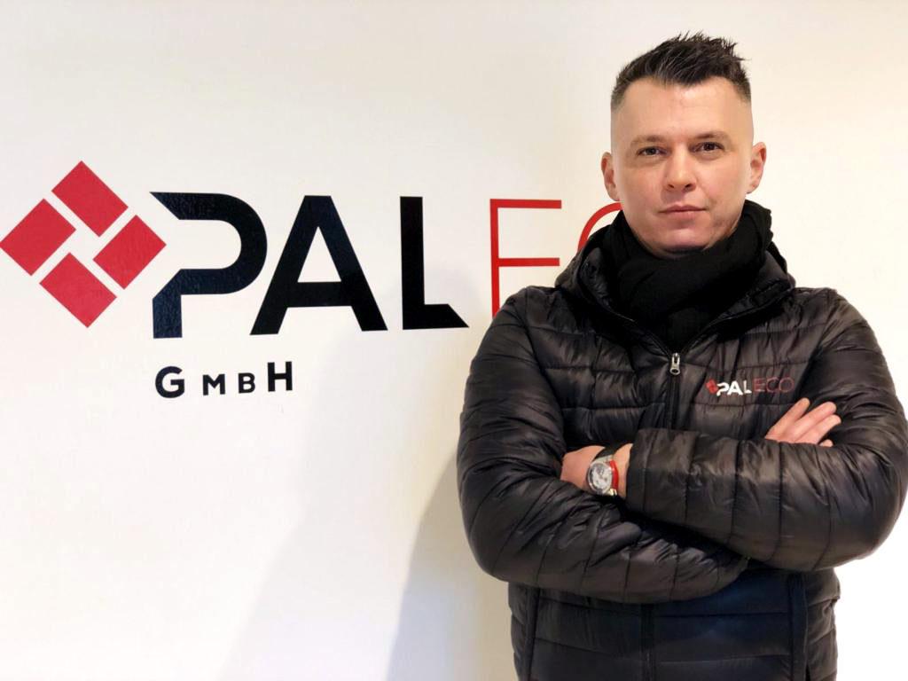 Paleco GmbH - Geschäftsführer